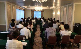 グローバルワークス第11期決算報告会