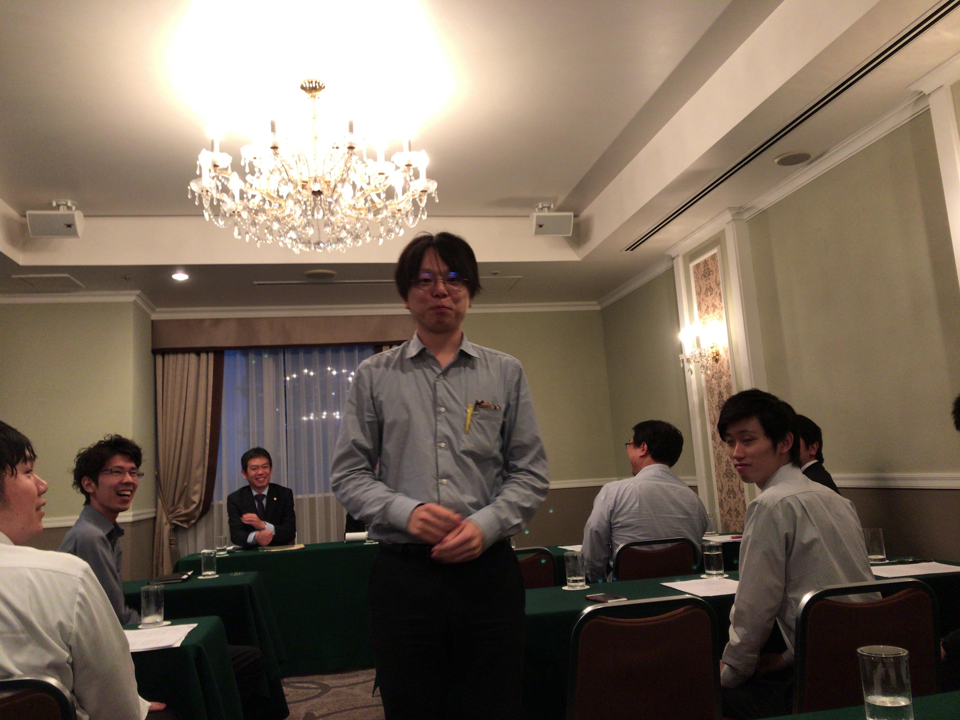 SE・PG7月1日採用、新入社員の紹介
