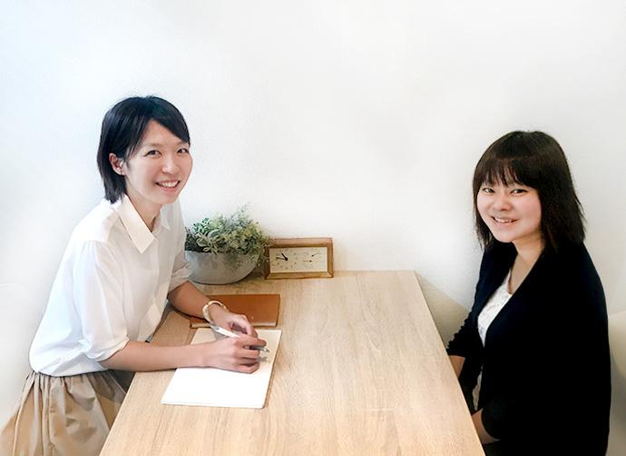 女性エンジニアインタビュー子育てと仕事の両立