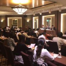 グローバルワークス第12期決算報告会