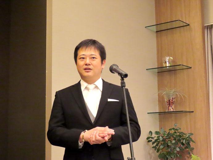 福岡システム開発グローバルワークス代表